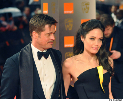 Brad Pitt and Angelina Jolie break up