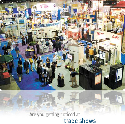 Trade show strategies to maximize participation