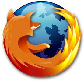 Firefox browser continues to gain market share