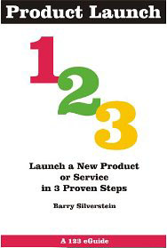 Product Launch 123