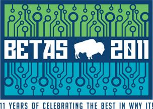 infoTech Niagara Beta Award