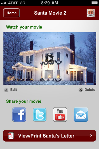 Holiday Movie Preview