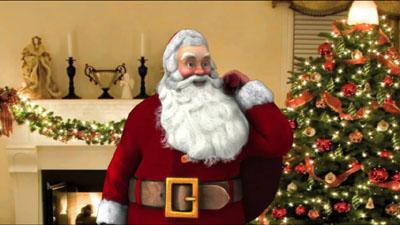 Christmas Mobile App